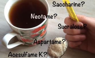 Sweeteners pic1