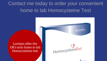 Are you interested in knowing your homocysteine level?